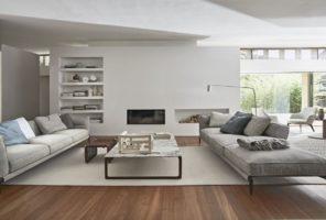 Flexform divano Adda