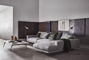 Flexform divano Campiello (1)