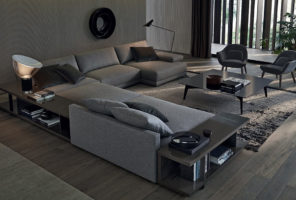 Poliform divano Bristol