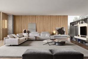Poliform divano Mondrian